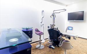 医院個室診療室